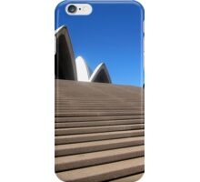 I'm at the Opera House: iPhone Case iPhone Case/Skin