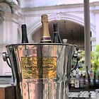 Laurent - Perrier by Larry Lingard-Davis