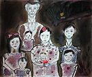 Grandmother of Mine by Christina Rodriguez