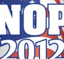 Knope 2012 Sticker