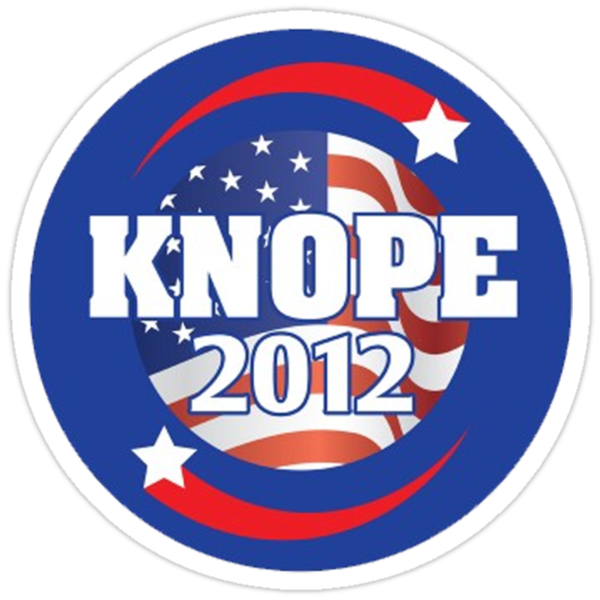Knope 2012 by samuelhopper
