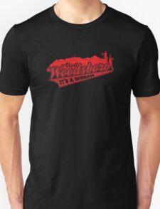 Woodsboro T-Shirt