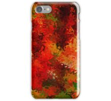 iPhone Case ~ Colorful Abstract iPhone Case/Skin