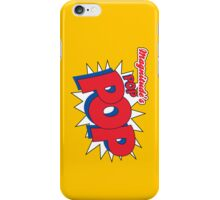 Magnitude's POP-POP! iPhone Case/Skin