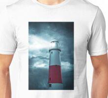 Portland Bill Lighthouse Unisex T-Shirt