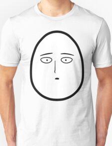 Saitama is an Egg Unisex T-Shirt