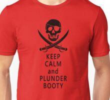 Pirate Plunder! Unisex T-Shirt