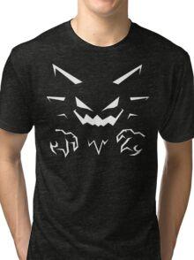 Spectrum (White) Tri-blend T-Shirt