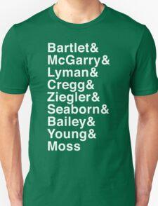 POTUS & STAFF T-Shirt