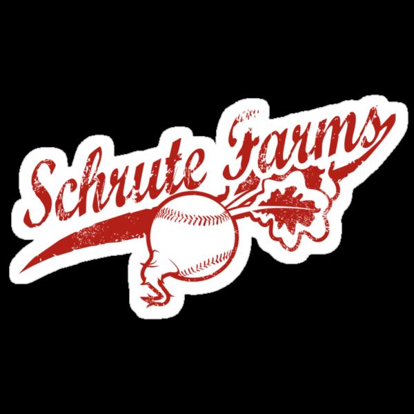 Schrute Farms by Brinkerhoff