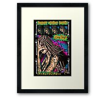 """Introducing Ant Ada: Special Edition"" Framed Print"