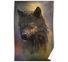 WOLF... Poster