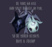 Kindred - So he would always have a friend T-Shirt