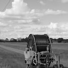 Life on the farm by crazyman53