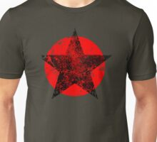 Circle and star Unisex T-Shirt