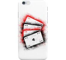 4 Bullets iPhone Case/Skin