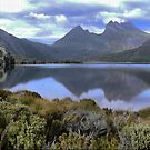 Cradle Mountain (1) by Larry Lingard-Davis