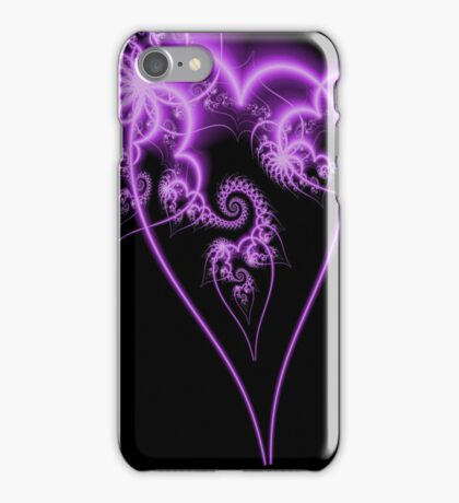Neon iPhone Case/Skin