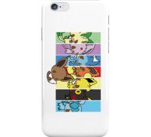 Eevee iPhone Case/Skin
