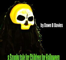 MOONFACE - E-BOOK by Dawn B Davies-McIninch