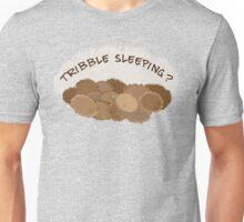 Tribble sleeping? Unisex T-Shirt