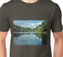 Tottiford Reservoir (2) Unisex T-Shirt