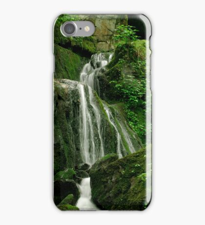 i Place of a Thousand Drips iPhone Case/Skin