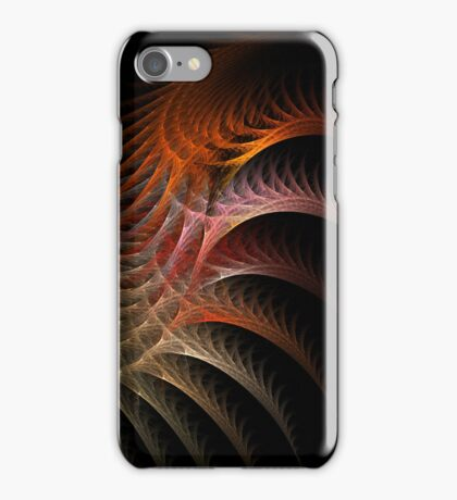String Art iphone case iPhone Case/Skin