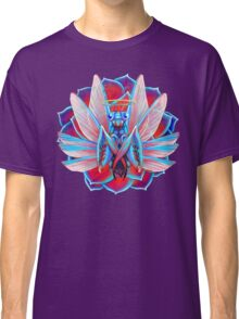 Praying Mantis Classic T-Shirt
