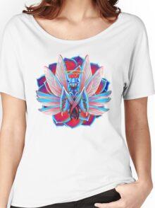 Praying Mantis Women's Relaxed Fit T-Shirt