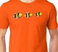Bees! Unisex T-Shirt