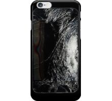 Faux Broken iPhone Cover iPhone Case/Skin