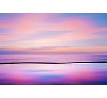 Mirror Sands Photographic Print