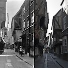 100 years of The Shambles, York, England by GrahamCSmith
