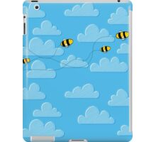 Happ - bee Birthday! iPad Case/Skin