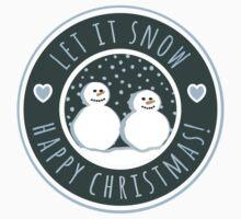 Let it snow Kids Clothes