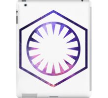 Star Wars - The First Order - Space iPad Case/Skin
