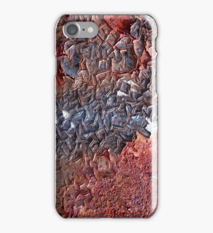 Peeling iphone case iPhone Case/Skin