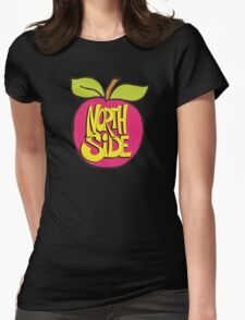Northside Manchester  Womens Fitted T-Shirt