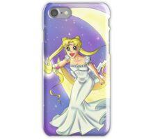 Sailor Moon Serenity iPhone Case/Skin