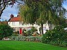 Somerset Farmhouse by trish725