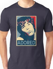 Ian Brown Adored Obey Unisex T-Shirt