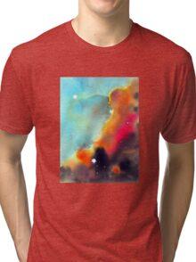 """""""Division"""" Tri-blend T-Shirt"""