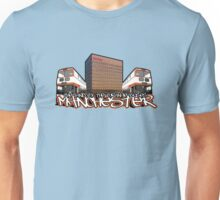 Manchester GM Buses Unisex T-Shirt