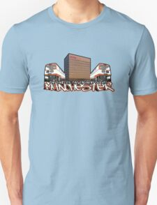 Manchester GM Buses T-Shirt