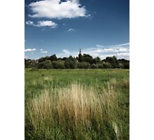 Northamptonshire Countryside Photographic Print