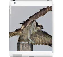 MINE! iPad Case/Skin
