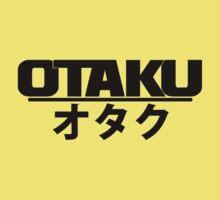 otaku One Piece - Short Sleeve