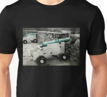 Armed and Ready, General! Unisex T-Shirt