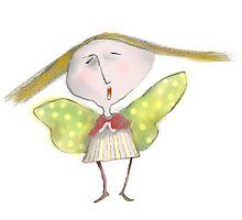 Angelina sweetheart by margaretafriden